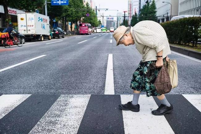 Một vẻ đẹp hiện thực Nhật Bản: Xứ sở này đâu chỉ có hoa anh đào? - Ảnh 5.