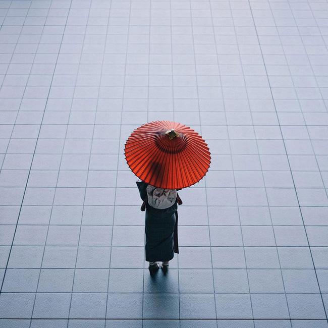 Một vẻ đẹp hiện thực Nhật Bản: Xứ sở này đâu chỉ có hoa anh đào? - Ảnh 11.