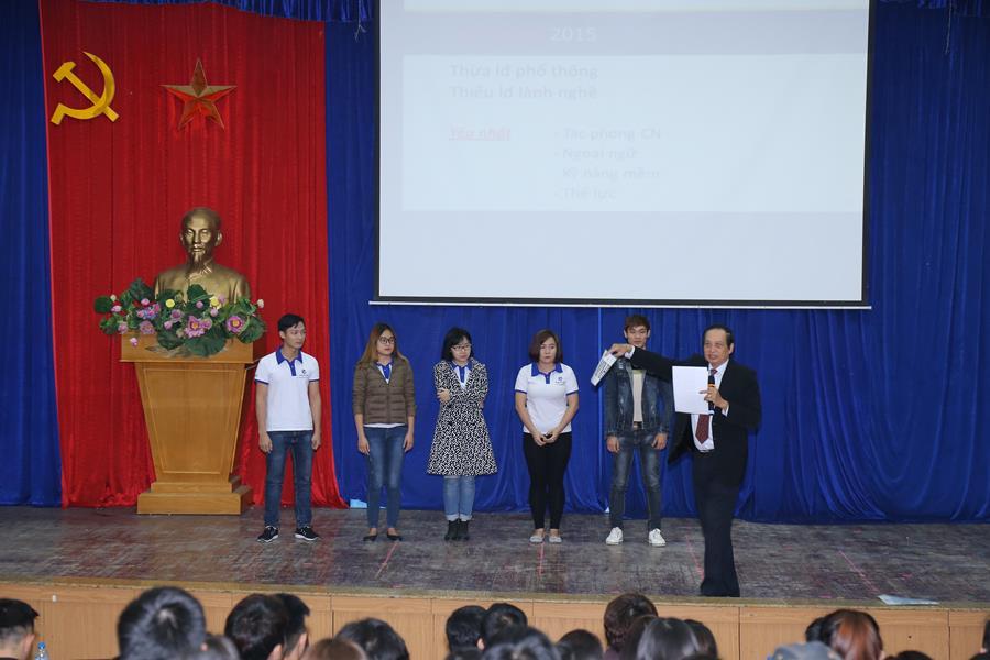 Bài giảng của TS. Nguyễn Lê Minh