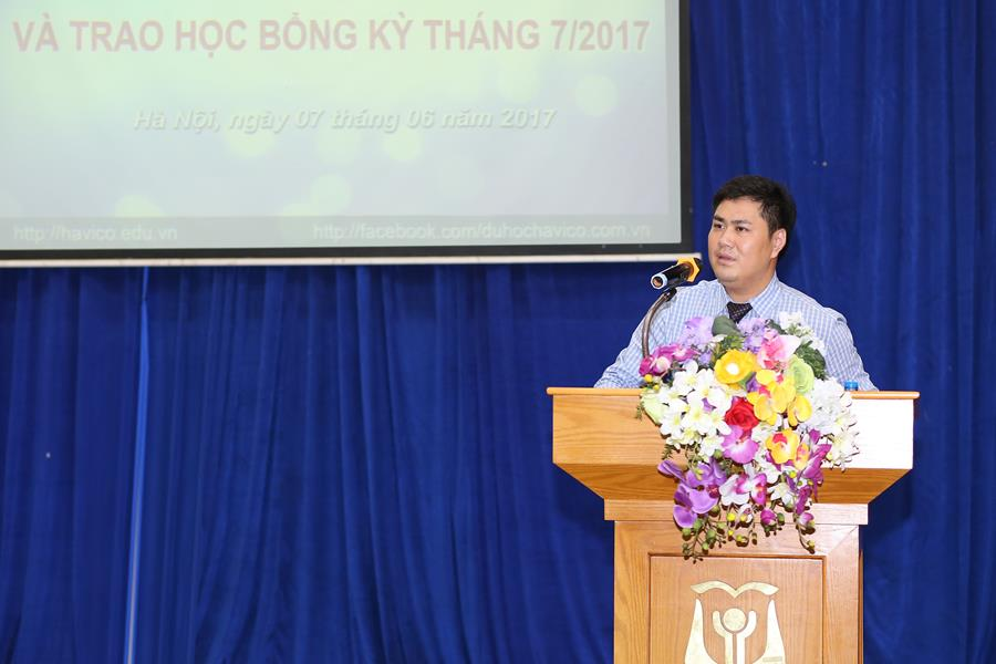 TS. Đỗ Minh Chính - Chủ tịch HĐQT, Giám đốc HAVICO