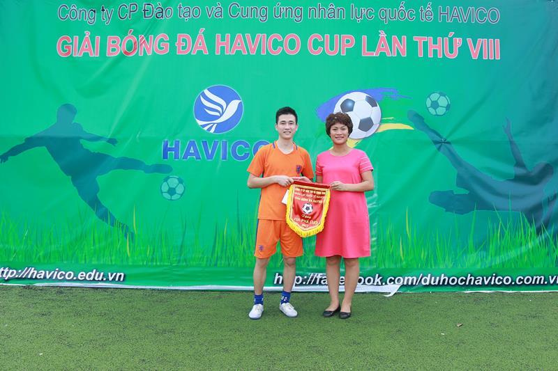Giải vua phá lưới của giải thuộc về cầu thủ Đức Thành, học viên lớp K17-A7. Thành đã ghi được 9 bàn thắng trong 5 trận đấu tham dự.
