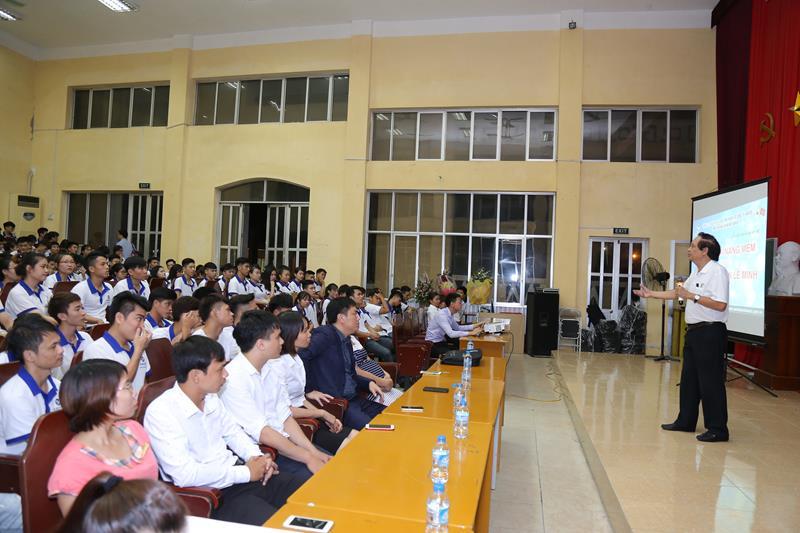 TS. Nguyễn Lê Minh