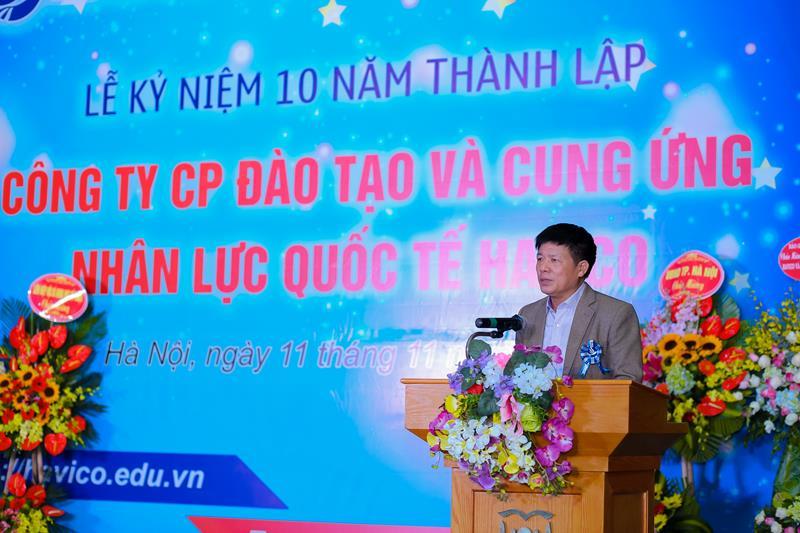 Nhà báo, nhạc sĩ Trần Miêu - Trưởng ban biên tập Tạp chí Tinh hoa Đất Việt