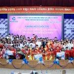 Cuộc thi HAVICO vì sự phát triển văn hóa giáo dục Việt Nam Nhật Bản lần thứ 5