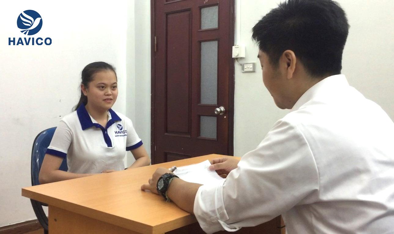 Các câu hỏi Đại sứ quán Nhật Bản thường hỏi khi phỏng vấn xin Visa du học Nhật Bản