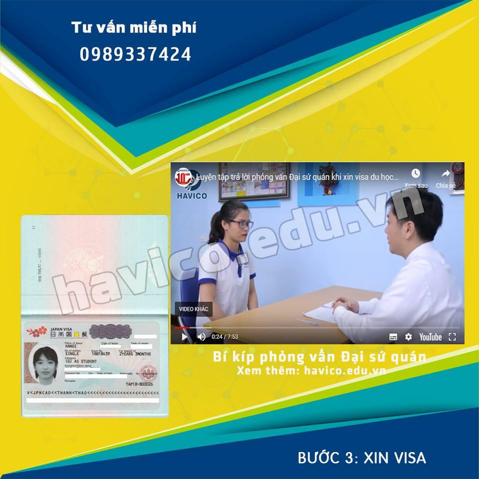 du-hoc-nhat-ban-havico-phong-van-xin-visa-2019