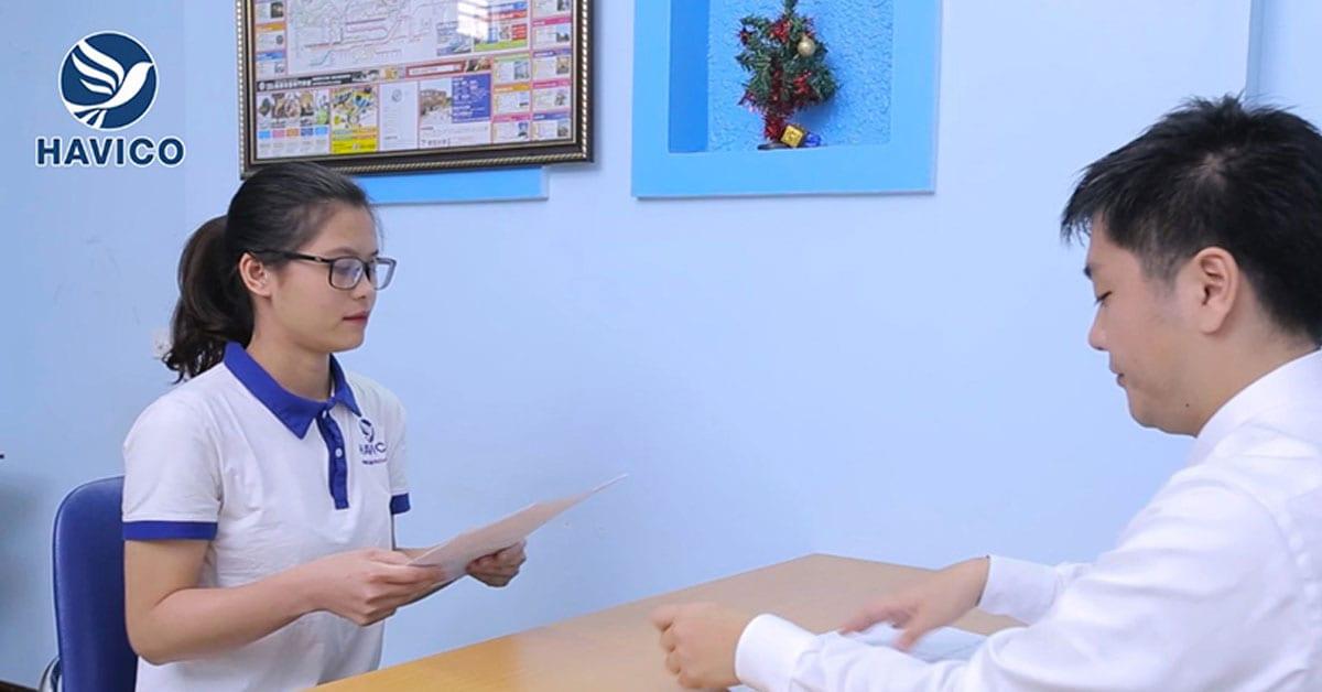 Kinh nghiệm trả lời phỏng vấn xin VISA du học Nhật Bản tại Đại sứ quán