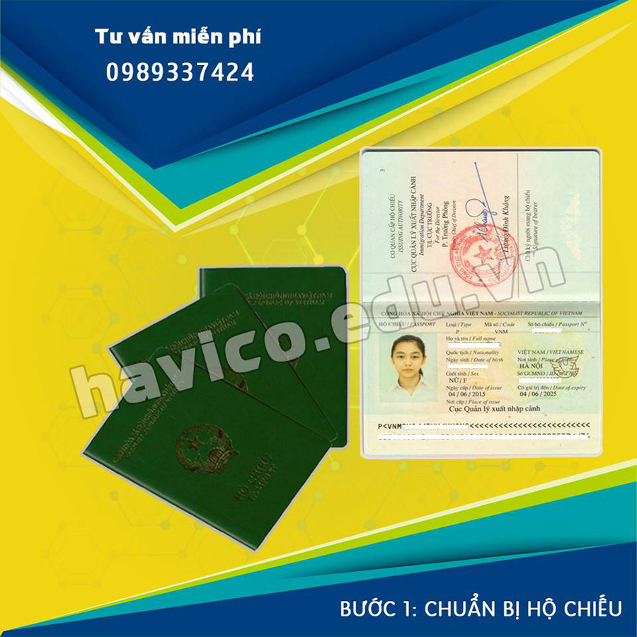 du-hoc-nhat-ban-havico-phong-van-xin-visa-ho-chieu