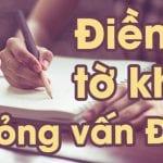 Du hoc Nhat Ban HAVICO mau dien to khai phong van dai su quan 2019