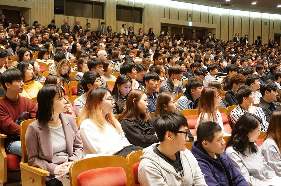 Giới thiệu trường Nhật ngữ Human Academy (Human Tokyo)