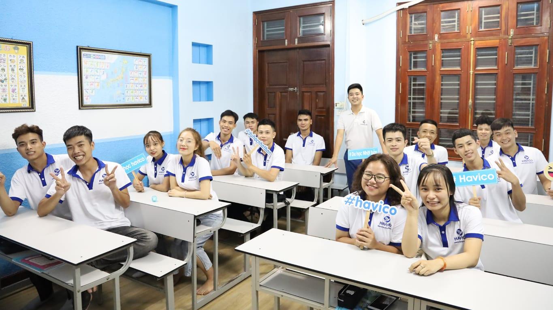 Khai giảng các lớp du học Nhật Bản kỳ tháng 1 và tháng 4 năm 2020