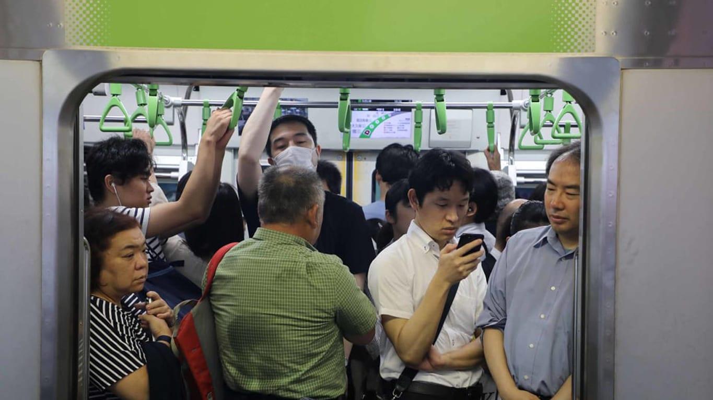 Olympic 2020: Tokyo yêu cầu nửa triệu dân làm việc từ xa