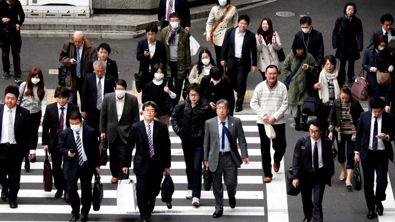 Nhật Bản 5 phương án tăng tuổi làm việc cho lao động