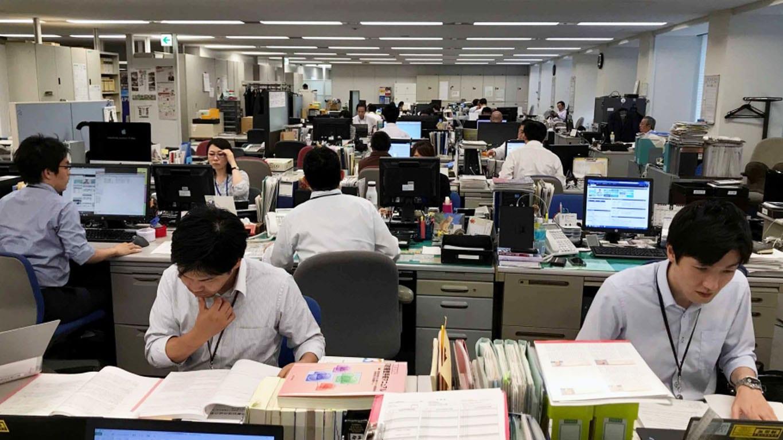 Việt Nam chiếm hơn nửa lao động nước ngoài tại Nhật