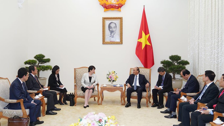 Việt Nam Nhật Bản hứa hẹn một năm 2020 thật sự sôi động