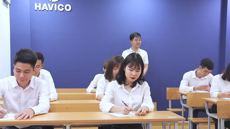 Bộ đề luyện thi phỏng vấn Đại sứ quán Nhật Bản
