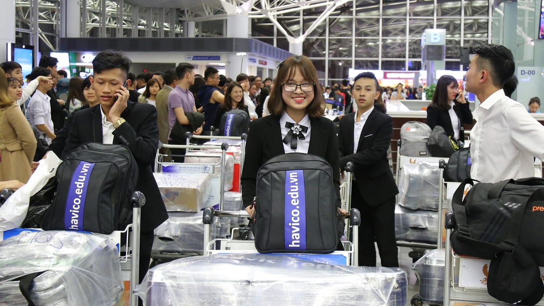 Cần mang theo hành lý gì khi tới Nhật Bản