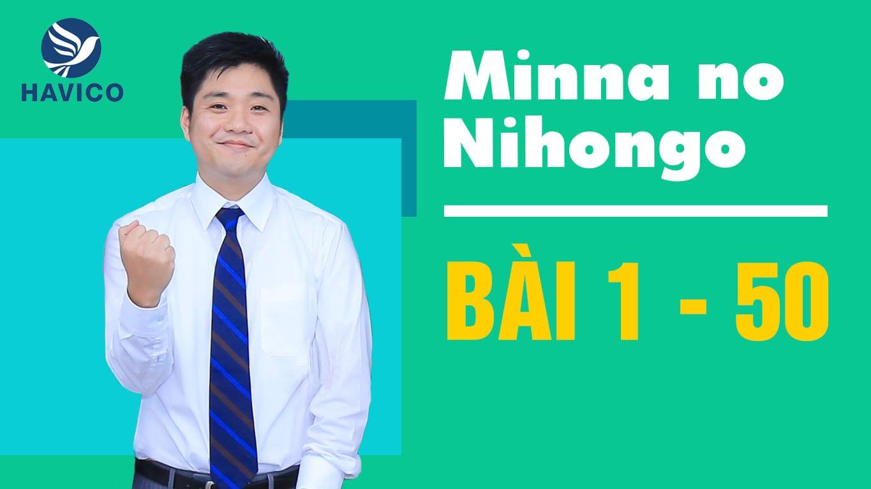Minna no Nihongo