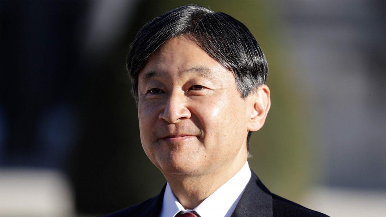 Nhật Hoang Naruhito hướng đến Olympic Tokyo 2020
