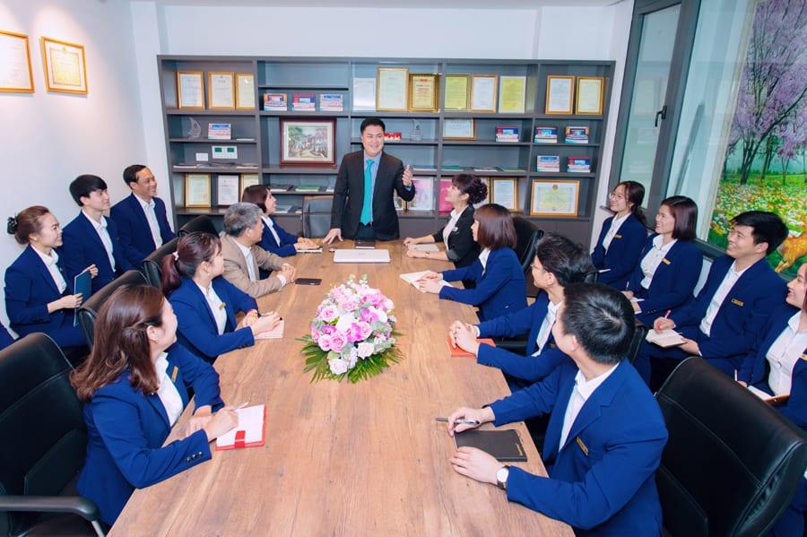 Hơn 13 năm phát triển, HAVICO luôn khẳng định uy tín và đi đầu về du học Nhật Bản tại Việt Nam