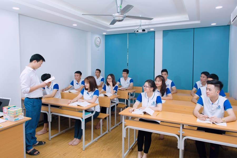 Trụ sở HAVICO GROUP gồm 20 phòng học và chức năng với đầy đủ trang thiết bị hiện đại nhất
