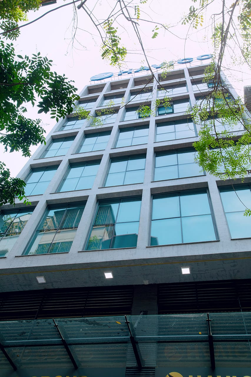 Tòa nhà HAVICO GROUP