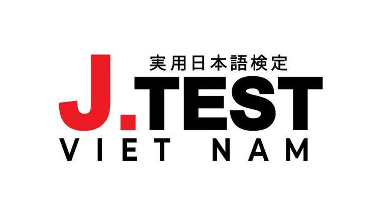 Kỳ thi năng lực tiếng Nhật J.TEST