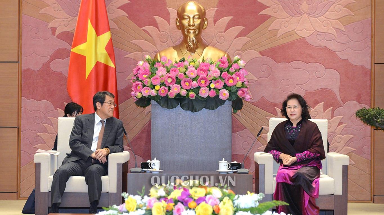 Việt Nam – Nhật Bản: Phát triển mạnh mẽ mối quan hệ đối tác chiến lược sâu rộng
