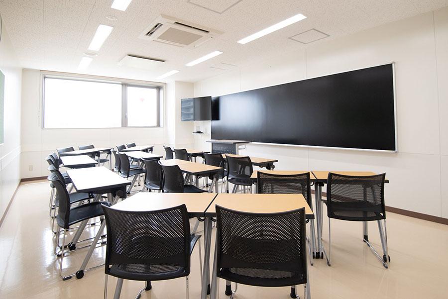 Giới thiệu trường nhật ngữ Ohara ở Tokyo