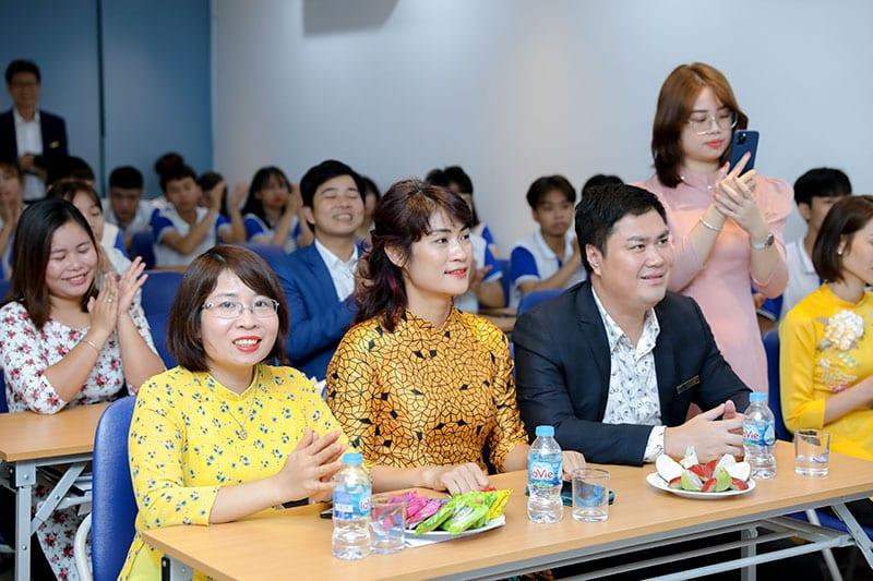 HAVICO Chương trình tri ân chào mừng ngày Nhà giáo Việt Nam 20-11